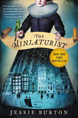 Image for The Miniaturist: A Novel