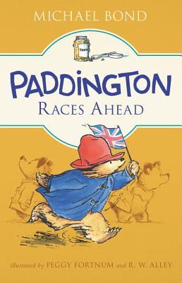 Image for Paddington Races Ahead