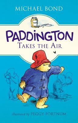 Image for Paddington Takes the Air