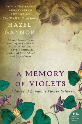 Daughters of the Flowers, Hazel Gaynor