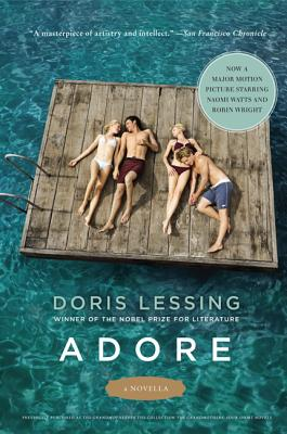 Image for Adore: A Novella (P.S.)