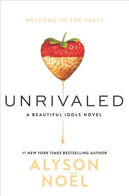 Image for Unrivaled