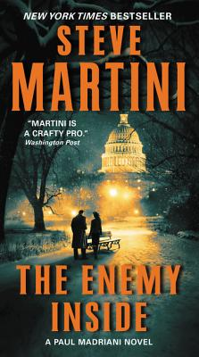 Image for The Enemy Inside: A Paul Madriani Novel