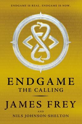 Image for Endgame: The Calling (Endgame Series Book 1)  **SIGNED 1st Edition /1st Printing + Photo**