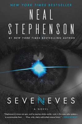 Seveneves: A Novel, Neal Stephenson