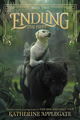 Image for Endling #2: The First