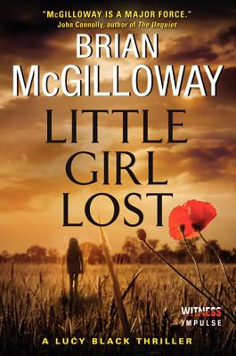 Image for Little Girl Lost: A Lucy Black Thriller (Lucy Black Thrillers)