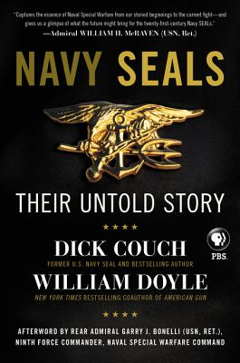 Image for Navy SEALs: Their Untold Story