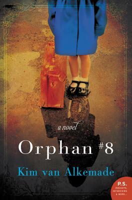 Image for Orphan #8: A Novel