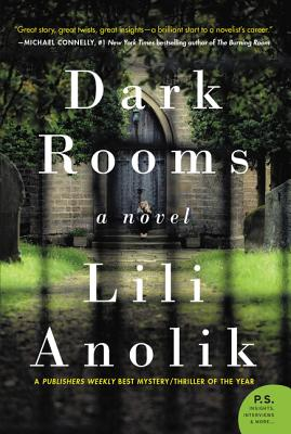 Image for Dark Rooms