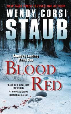 Image for Blood Red: Mundy's Landing Book One
