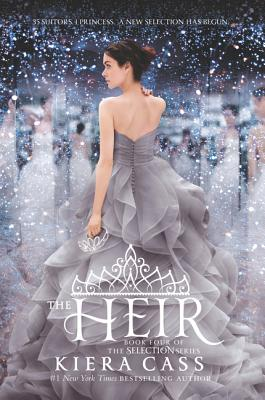 Image for The Heir (The Selection)