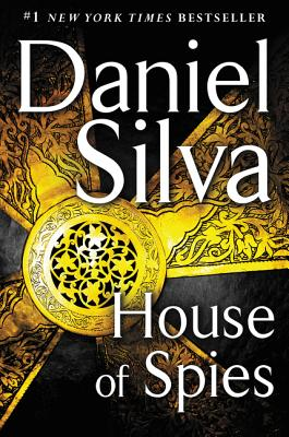 Image for House of Spies Gabriel Allon Novel