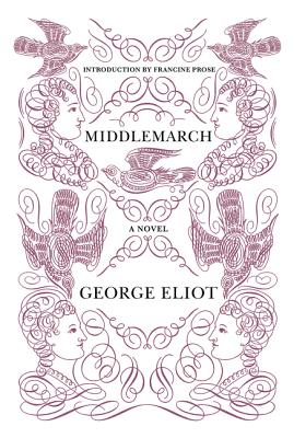 Image for Middlemarch (Harper Perennial Deluxe Editions)