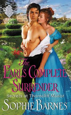 Image for The Earl's Complete Surrender: Secrets at Thorncliff Manor