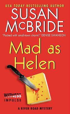 Image for Mad as Helen: A River Road Mystery