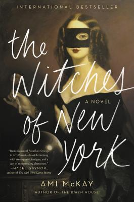 Image for The Witches of New York: A Novel