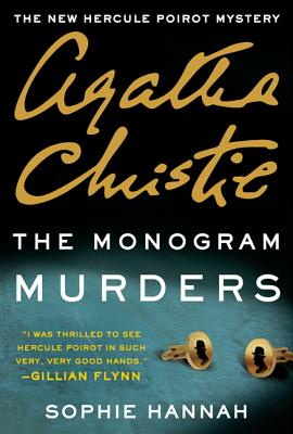 The Monogram Murders, Christie, Agatha