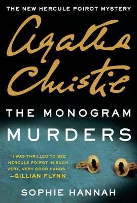 The Monogram Murders, Christie, Agatha