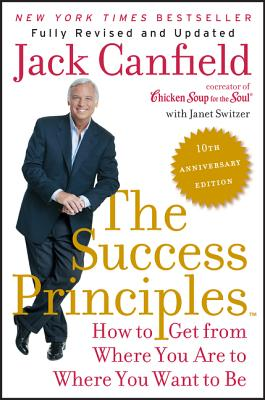 Image for SUCCESS PRINCIPLES