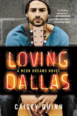 Image for Loving Dallas