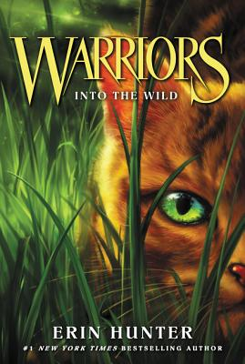Image for WARRIORS 1 INTO THE WILD