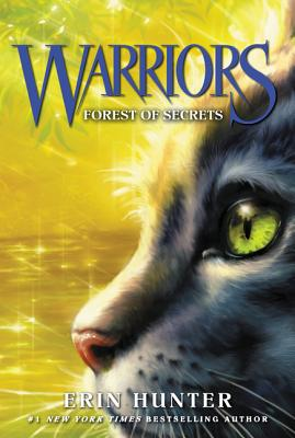 Image for Warriors #3: Forest of Secrets (Warriors: The Prophecies Begin)