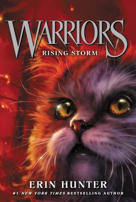 Image for Warriors #4: Rising Storm (Warriors: The Prophecies Begin)