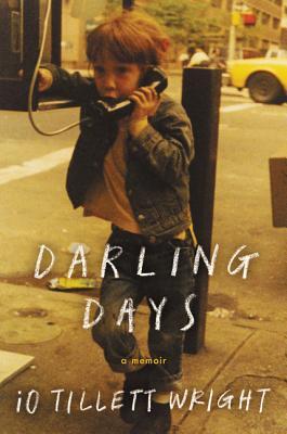 Image for Darling Days A Memoir