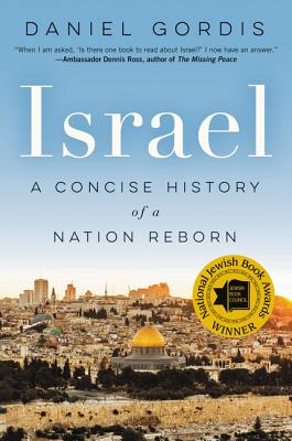 Image for Israel: A Concise History of a Nation Reborn
