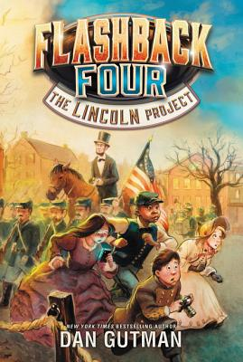 Image for Flashback Four #1: The Lincoln Project