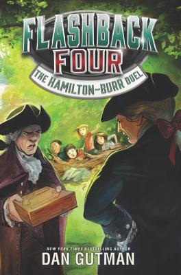 Image for Flashback Four #4: The Hamilton-Burr Duel