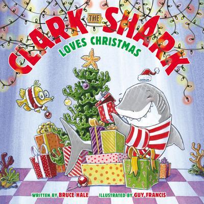 Image for Clark the Shark Loves Christmas