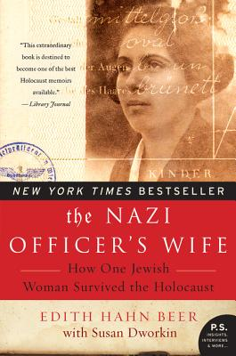 NAZI OFFICER'S WIFE, BEER, EDITH