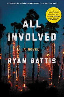 Image for All Involved A Novel