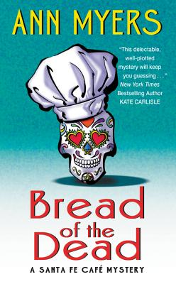 Image for Bread of the Dead