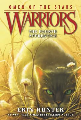 Image for Warriors: Omen of the Stars #1: The Fourth Apprentice