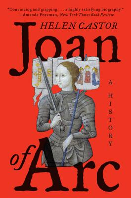 Image for JOAN OF ARC : A HISTORY