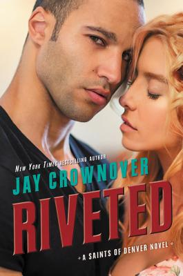 Image for RIVETED