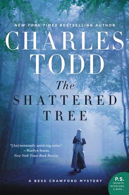 Image for The Shattered Tree: A Bess Crawford Mystery