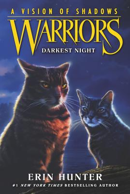 Image for Warriors: A Vision of Shadows #4: Darkest Night