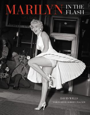 Image for Marilyn: In the Flash