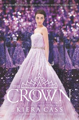 Image for The Crown (The Selection)