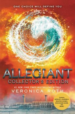 Image for Allegiant (Divergent #3)