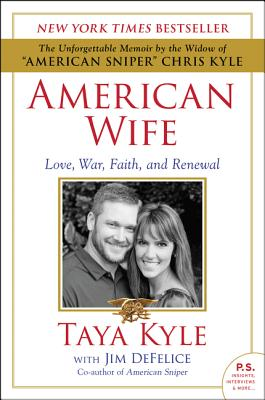 Image for AMERICAN WIFE