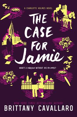 Image for The Case For Jamie