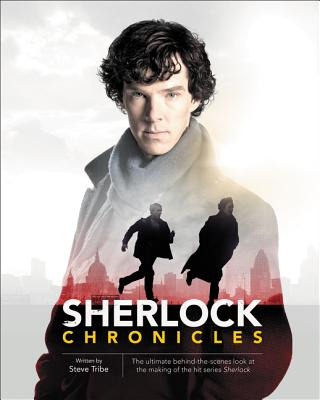 Image for Sherlock: Chronicles