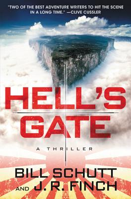 Image for Hell's Gate: A Thriller