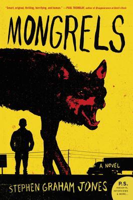Image for Mongrels: A Novel