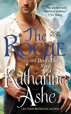 Image for The Rogue: A Devil's Duke Novel